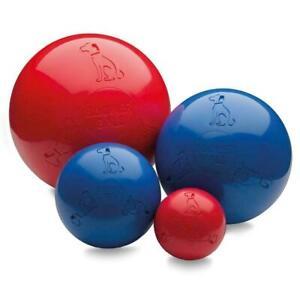 Halti Boomer Ball Indestructible Durable Tough Dog Puppy Toy small medium large