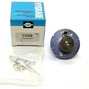 Hygrade CV329 Choke Thermostat For 1980-89 Chevy Checker Buick GMC See Below