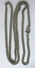 Jewellery Making Supplies 54 Cm Bronze Finish Chain Necklace Lot Of 20