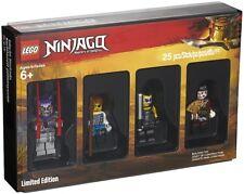 LEGO® 5005257 Ninjago™ Bricktober 2018 Figuren Jay Harumi Oni Maske Nya brandneu