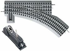 Lionel FasTrack 6-81947 O36 Left Hand Switch TMCC or Conventinal O Gauge