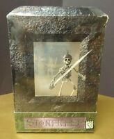 Stonekeep PC Game New Sealed Big Box IBM Compatible Microsoft Mouse Compatible