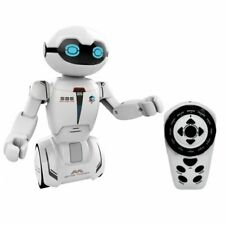 Silverlit Toy Robot with Remote Control Kids Children Play Macrobot SL88045