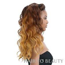Vanessa top bump lace Ona wig (Colour 1, 1B, 2 )