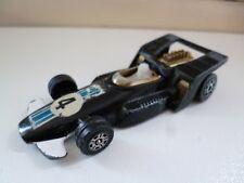 Formula 5000 Racing Car - Black - Corgi - Juniors - GT Britain