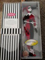 "Madame Alexander DC Comics Harley Quinn 16"" Collectible Doll #69985"