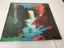 My Morning Jacket - The Waterfall (2015) 2 VINYL LPs + CD (NEW & SEALED DBL LP)