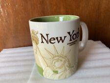 Starbucks New York Icon Mug
