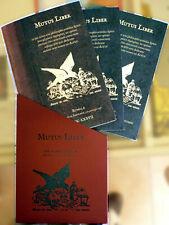 Altus, Mutus Liber (Tripla æditio), Edizioni dell'Antro