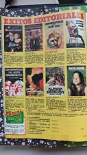 clippings linda blair nacida inocente adds