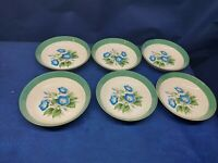 Vintage Taylor Smith & Taylor Versatile Set/6 Soup/Salad Bowls Beautiful!