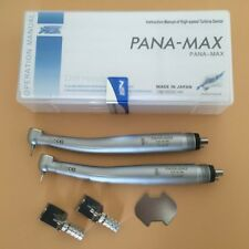 10pcs NEW pana max Style Dental High Speed Handpiece wrench Type 4Hole H-quality
