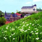 3-6 Tage Kurzurlaub Harz mit Abendmenü 3* Hotel Kanzler Stolberg für 2 Personen