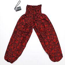 Indian Ethnic Yoga Pant Alibaba Harem Gypsy Bohemian High Waist Unisex Trouser