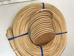BASKET MAKING CANE, BASE AND DIRECTIONS