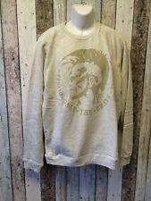 Diesel Cotton Crew Neck Sweatshirts for Men