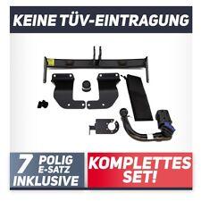 Für Hyundai i30 II GD Kombi 12-17 Anhängerkupplung abnehmbar+E-Satz 7p
