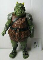 Vintage Loose 1983 Stars Wars: Return Of The Jedi Gamorrean Guard Figure