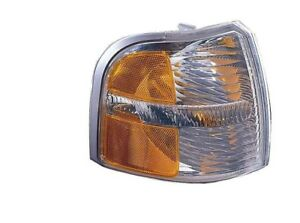 Turn Signal / Parking Light Assembly-4 Door Front Right Maxzone 330-1503R-US