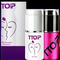 Original Pheromone Perfume Aphrodisiac Attractant Flirt Perfume for Men/Women