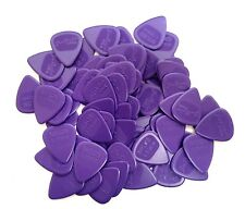 Dunlop Guitar Picks  Nylon MIDI  72 Pack  1.14mm  Purple