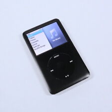 Apple iPod Classic Black 80GB 6th Gen Generation MP3 WARRANTY