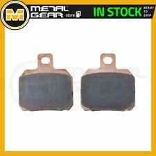 MetalGear 30-106-S Sintered Rear Brake Pads for Aprilia Rsv4 1000 R APRC 520 Chain 2011 2012