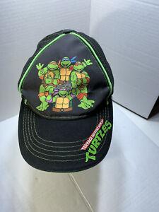 Nickelodeon Teenage Mutant Ninja Turtles 2013 Boys Adjustable Ball Cap Viacom
