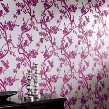 Arthouse Flocked Wallpaper Rolls