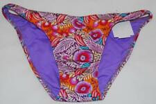 NWOT New Letarte Made in Maui Hawaii USA Swim Bottom Swimsuit Swimwear S 4 2