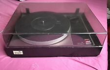 Ariston RD11S Turntable and SME Arm Board