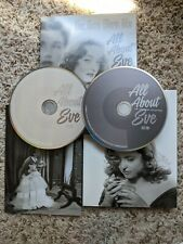 All About Eve (Criterion Collection) (Blu-ray, 1950) Bette Davis