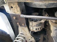 1984-2001 Jeep Cherokee XJ steering box support brace