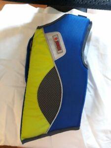 Kong AquaSport Dog Flotation Vest