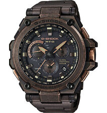 Casio Men's  G-Shock GPS Coard Guard Construction MTG Watch MTGG1000AR-1A