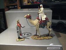 THOMAS GUNN MINIATURES - LAWRENCE OF ARABIA - LOA001B