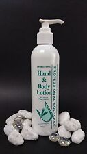 240ml Tea Tree Hand and Body Lotion by Professional Body Care - AUSTRALIAN MADE