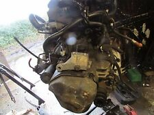 ROVER  45 MG  ZS 1.4 1.6 ROVER TYPE R65 5 SPEED MANUAL GEARBOX GENUINE