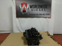 Detroit Series 50 Cylinder Head. Part # 23511352.