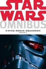 Star Wars Omnibus: X-Wing Rogue Squadron, Vol. 2 (TP) M