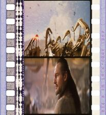 STAR WARS: EP. 1 THE PHANTOM MENACE Scope movie trailer on 35mm film 1999 (ri01)
