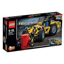 LEGO 42049 Technic 2IN1 Mine Loader - Mine Cutting Machine
