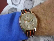 Relógio Cauny Prima Cronógrafo Landeron 248