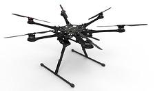 DJI S800 EVO Spreading Wings drone with flight case (new never flown)