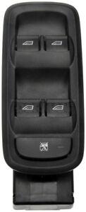 Door Power Window Switch Front Left Dorman 920-300 fits 11-13 Ford Fiesta