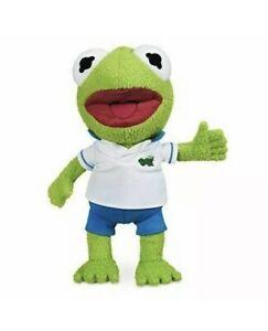 Disney Baby Kermit Plush Muppet Babies 12 Inch, The Disney Store