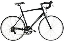 GRAVITY AVENUE A 50c  ROAD BIKE  ALUMINUM BLACK  NEW