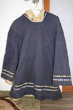 ~RARE!~ ORIGINAL Antique/Vintage eskimo jacket/coat....in AS FOUND condition