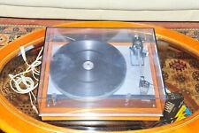 THORENS TD160 platine tourne-disques vinyle