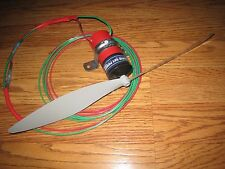 Wind Generator battery charging 12 Volt 15 Watt